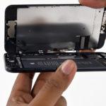 Замена дисплея iphone 5 / 5c / 5s