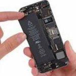 Замена аккумулятора iphone 6+ / 6s+